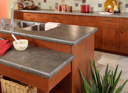 Custom Kitchen Cabinets from Sun Country Wood Works